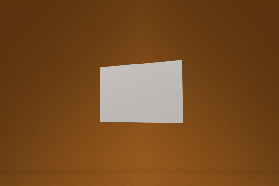 Panel 30x20 cm aluminium anodowane