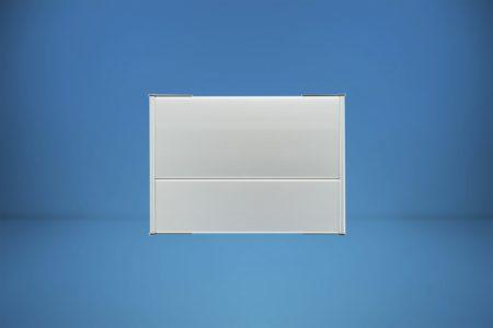 Tabliczka przydrzwiowa Universal U21-93-62
